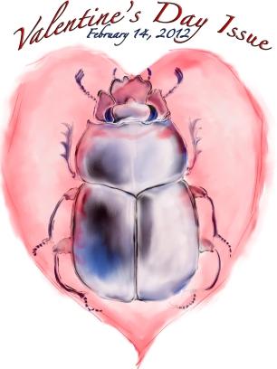 Buggy Valentine by Linda Saboe